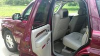 2004 Cadillac Escalade Picture Gallery