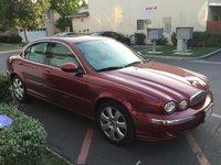 Picture of 2005 Jaguar X-TYPE 3.0L, exterior
