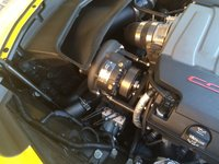 Picture of 2014 Chevrolet Corvette Stingray 2LT Coupe RWD, engine, gallery_worthy