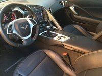 Picture of 2014 Chevrolet Corvette Stingray 2LT Coupe RWD, interior, gallery_worthy