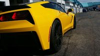 Picture of 2014 Chevrolet Corvette Stingray 2LT Coupe RWD, exterior, gallery_worthy