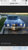 1971 Pontiac Grand Prix Overview