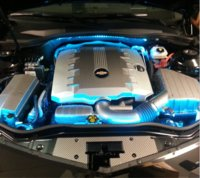 Picture of 2013 Chevrolet Camaro LT2, engine