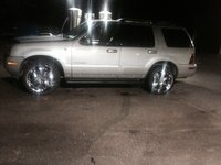Picture of 2002 Mercury Mountaineer 4 Dr STD SUV, exterior, gallery_worthy