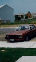 Picture of 1980 Ford Mustang Base, exterior