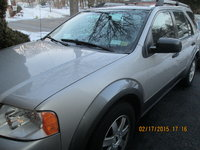 Picture of 2006 Ford Freestyle SE, exterior
