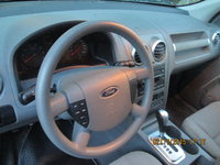 Picture of 2006 Ford Freestyle SE, interior