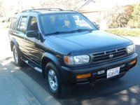 Picture of 1999 Nissan Pathfinder 4 Dr LE SUV, exterior
