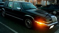 Picture of 1990 Chrysler Imperial 4 Dr STD Sedan, exterior