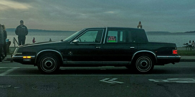 Picture of 1990 Chrysler Imperial 4 Dr STD Sedan, gallery_worthy