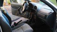Picture of 2000 Chevrolet Metro 2 Dr STD Hatchback, interior