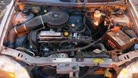 Picture of 2000 Chevrolet Metro 2 Dr STD Hatchback, engine