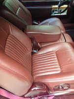 Picture of 1981 Cadillac DeVille Base Coupe, interior