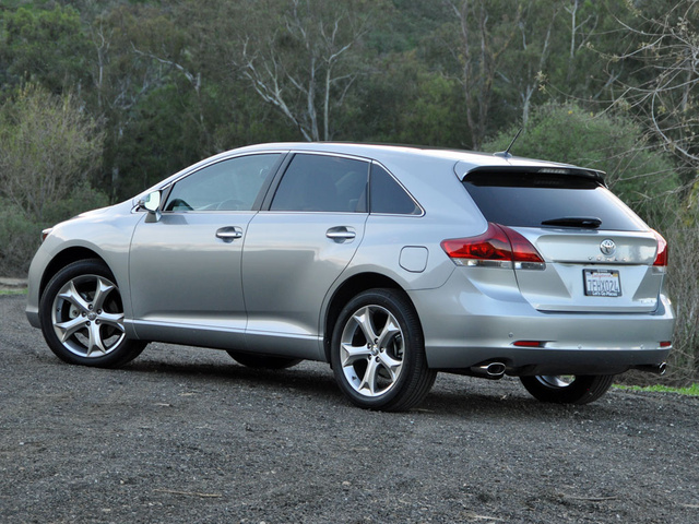 Toyota Venza Cars For Sale