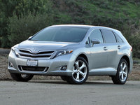 Picture of 2015 Toyota Venza Limited AWD