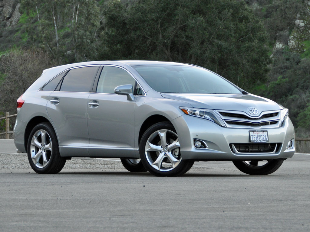 Cars For Sale In Abilene Tx >> New 2015 Toyota Venza For Sale - CarGurus