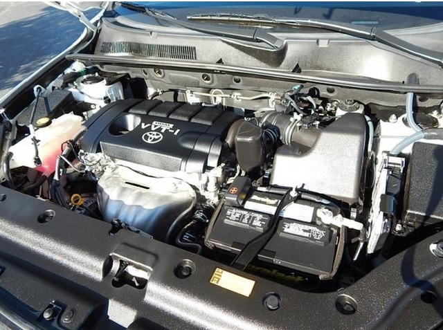 2009 Toyota RAV4 - Review - CarGurus