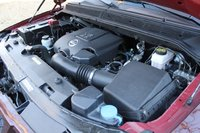 Picture of 2013 Nissan Armada SV, engine
