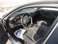 Picture of 2005 Dodge Stratus R/T, interior
