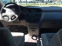 Picture of 2002 Honda Odyssey LX, interior
