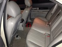 Picture of 2005 Lincoln LS V6 Premium, interior