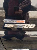 Silverado 3500