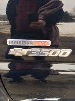 Picture of 2006 Chevrolet Silverado 3500 LT3 4dr Crew Cab 4WD LB DRW, exterior