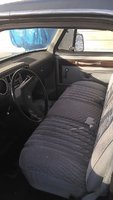 Picture of 1984 Dodge Ramcharger, interior