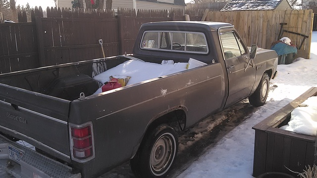 Picture of 1984 Dodge Ramcharger