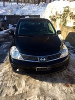 Picture of 2009 Nissan Versa S