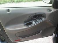 Picture of 1999 Ford Taurus SE, interior