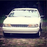 1996 Chevrolet Caprice Base, 9ci, exterior