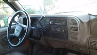 Picture of 1999 GMC Suburban C1500 SLT, interior
