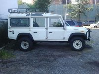 Picture of 1993 Land Rover Defender 110, exterior