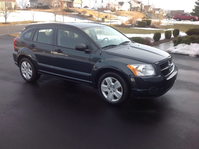 of 2007 dodge caliber sxt dbkranz used to own this dodge caliber check. Cars Review. Best American Auto & Cars Review