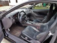 2000 Toyota Celica Interior Pictures Cargurus