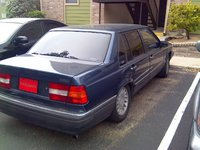 1993 Volvo 960 Overview