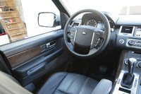 Picture of 2013 Land Rover Range Rover Sport SC, interior