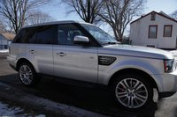 Picture of 2013 Land Rover Range Rover Sport SC, exterior
