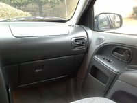 Picture of 1999 Nissan Quest 4 Dr GLE Passenger Van, interior, gallery_worthy