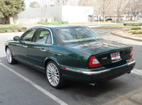 Picture of 2005 Jaguar XJR 4 Dr Supercharged Sedan, exterior, gallery_worthy