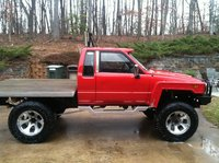 Picture of 1985 Toyota Pickup 2 Dr STD 4WD Standard Cab SB, exterior