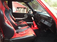 Picture of 1985 Toyota Pickup 2 Dr STD 4WD Standard Cab SB, interior