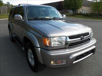 Picture of 2002 Toyota 4Runner Limited 4WD