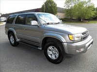 Picture of 2002 Toyota 4Runner Limited 4WD, exterior