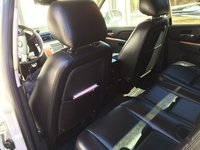 Picture of 2010 Chevrolet Avalanche LTZ 4WD, interior