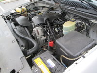 Picture of 2000 Chevrolet C/K 2500 Ext. Cab Short Bed 4WD, engine