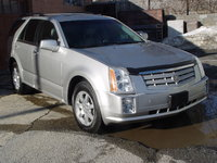 Picture of 2008 Cadillac SRX V6 AWD, exterior, gallery_worthy