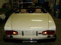 1980 Fiat 124 Spider Overview
