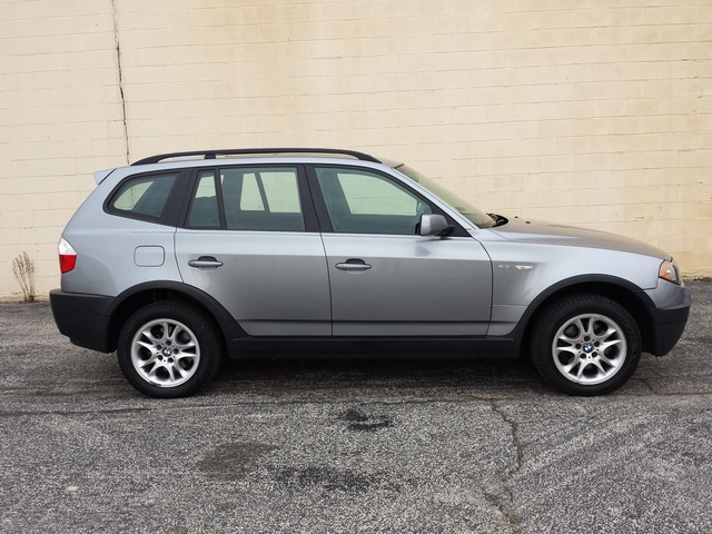 Picture of 2005 BMW X3